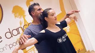 Bachata Sensual Com Eva E Sérgio ALC Dance Studios