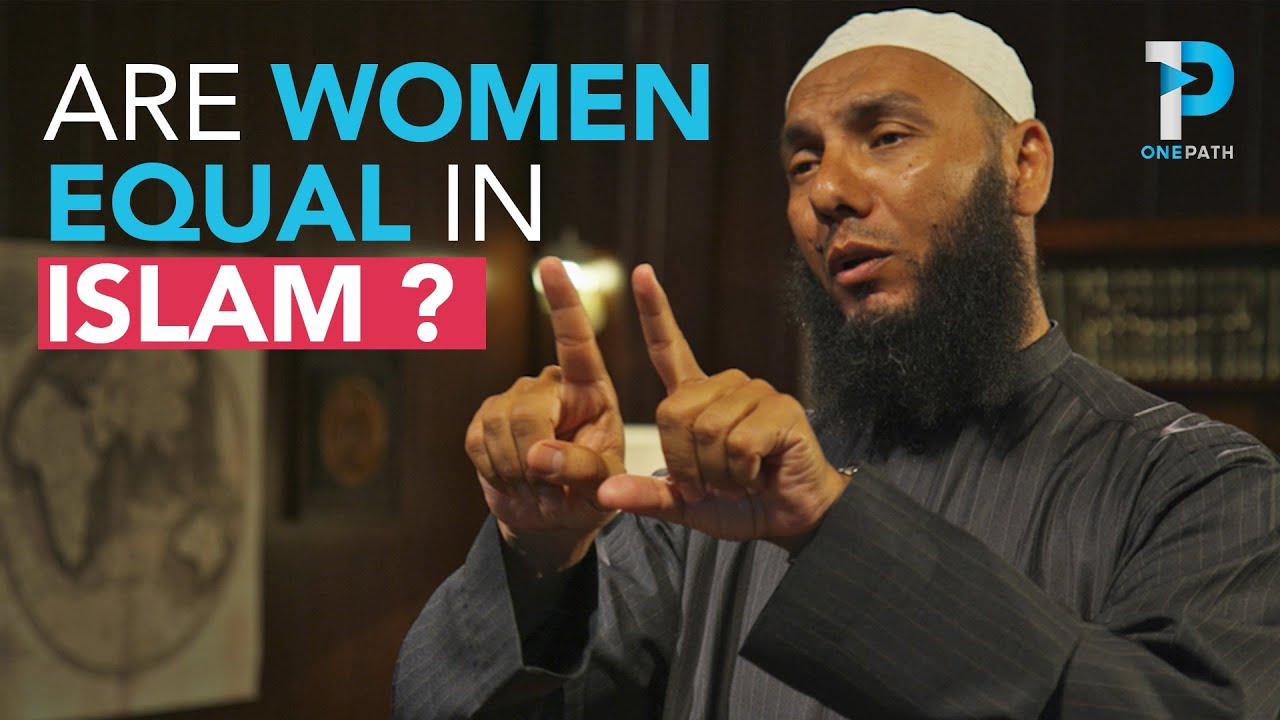 Are Women Equal to Men? | Life & Faith | Dr Mohamad Abdalla