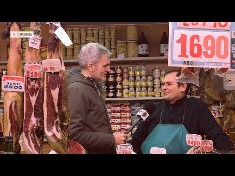 Ni 'gastro' ni turístico: nuestros sitios favoritos del Mercado de Vallehermoso