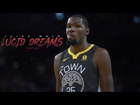 35d47a53a Kevin Durant 2018 Playoffs Mix-
