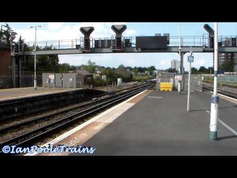 Season 6, Episode 304 - East Croydon