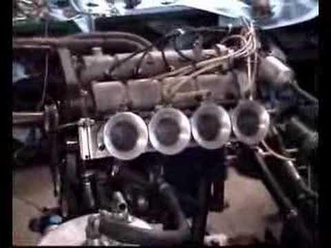 Fiat 1.8 16v oltre 250hp @ 10.000rpm Gulli Motori