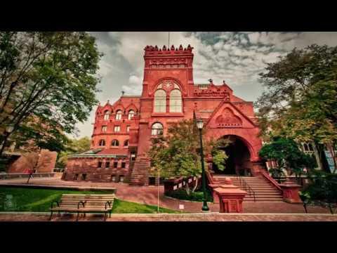 Photography of University of Pennsylvania