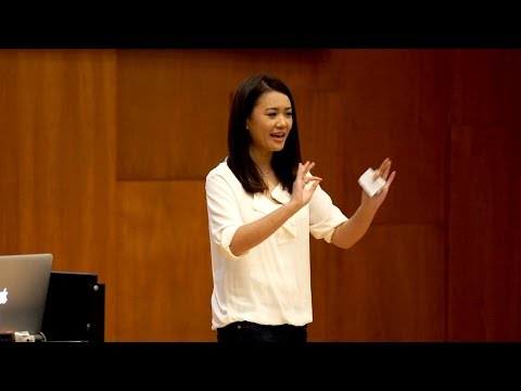 Natalie Tran - Asians in Media Talk