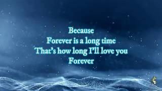 Jason Nelson - Forever (Lyrics)