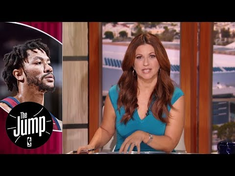 Is Derrick Rose's NBA career over? | The Jump | ESPN