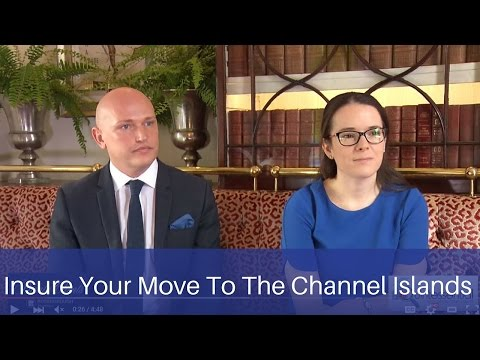 Moving to the Channel Islands? Are you protected should the worst happen?