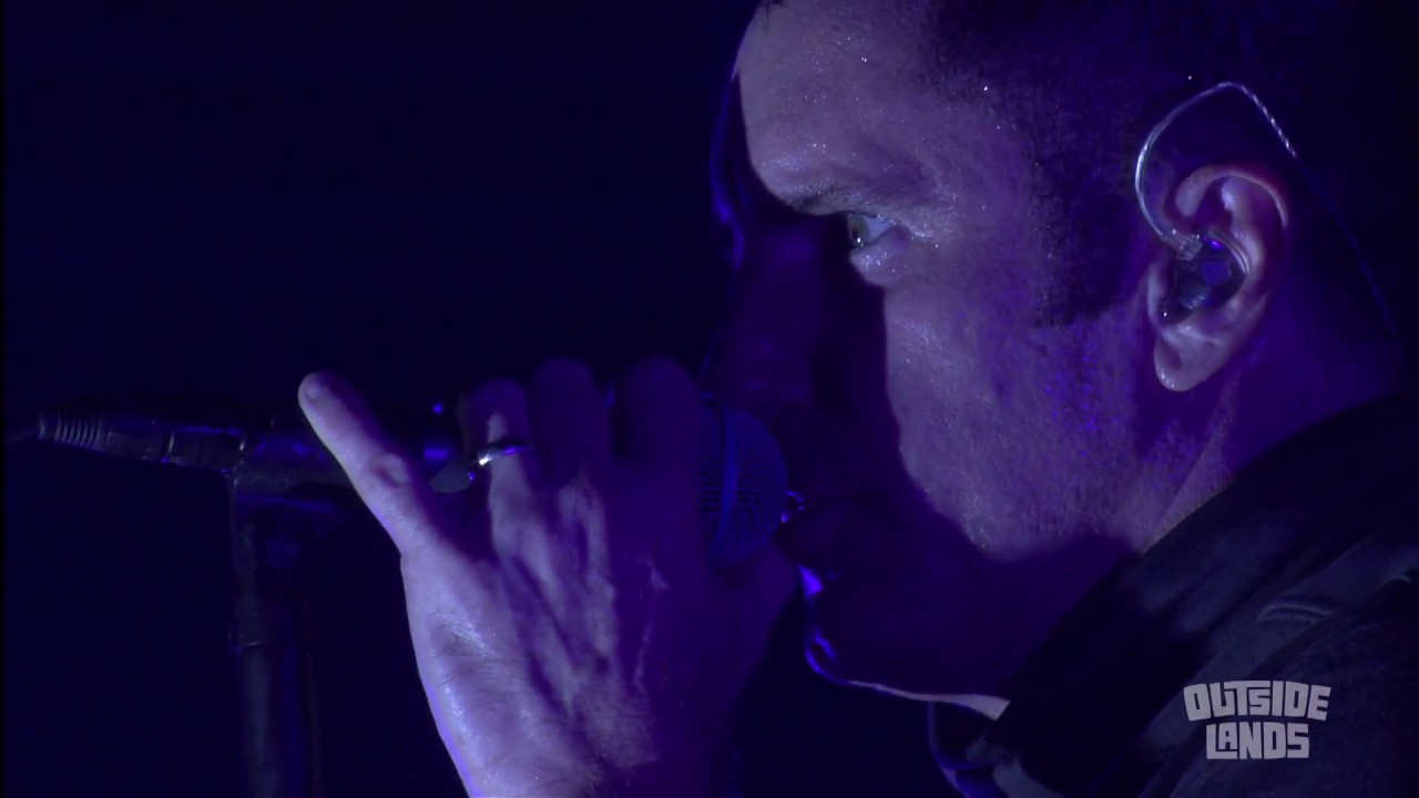 Nine Inch Nails- Something I Can Never Have (Subs Español) - YouTube