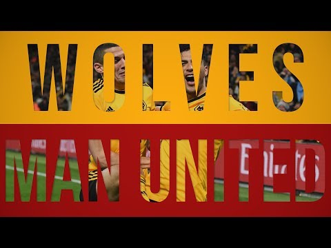 Wolves 2-1 Manchester United | Alternative Highlights