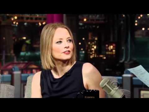 Jodie Foster 5/5/2011