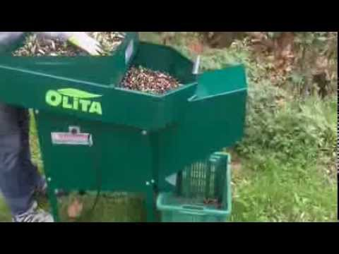 Defogliatore Olita