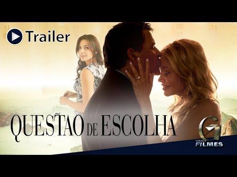 Trailer do filme Questão de Escolha