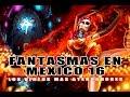 Los Vídeos Mas Aterradores de Fantasmas en México # 15 l Pasillo Infinito