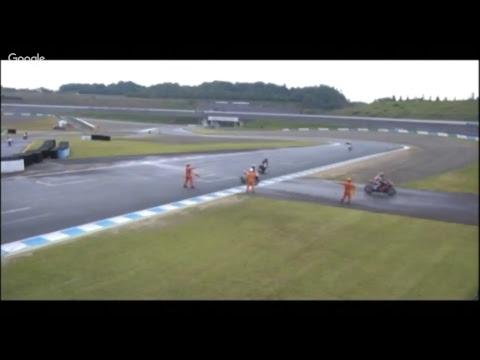 2017 MFJ CUP Rd3 Motegi JP250 Race