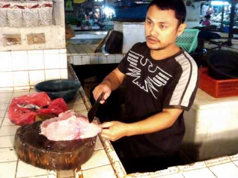 Malasugi At Tagbilaran Market