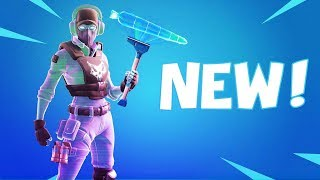 NEW BREAKPOINT SKIN SOON!! FORTNITE BATTLE ROYALE!!