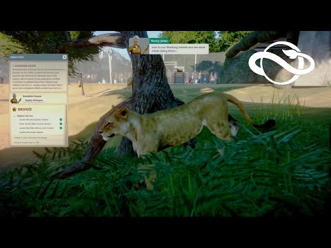 Planet zoo The Best Zoo Game Ever