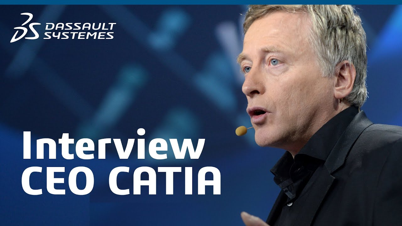 catia ceo interview design in the age of experience dassault catia ceo interview design in the age of experience dassault systegravemes