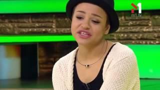 Сюзанна Абдулла - Guten Morgen - 11.03.2014 - Часть 2