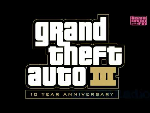 Grand Theft Auto III - Game FM (No Commercials)