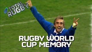 RWC Memory: France v New Zealand 1999