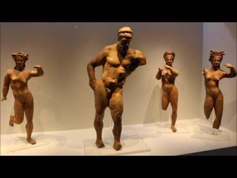 Αρχαιολογικό Μουσείο Πέλλας / Archaeological Museum of Pella, Greece