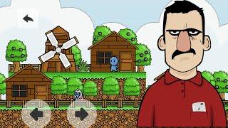 Gambar cover Teknolojiye Atarlanan Adam ile Türk Yapımı Oyunlar - Qubies & Gray And Green