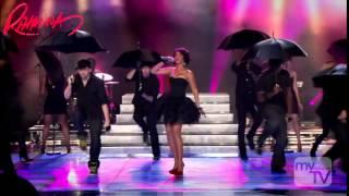 Rihanna - umbrella (live) at the world music awards (22/11/2007) subscribe now: http://goo.gl/jwsse4 follow me:http://www.rihannadaone.comhttp://www.twitter....