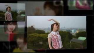 aikoが2012年6月20日に発売した10th album「時のシルエット」のCM。