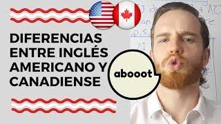 ¿Sabes Las Diferencias Entre Inglés Americano e Inglés Canadiense