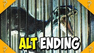 What if the INDORAPTOR Escaped