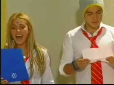 youtube videos de rebelde 2: