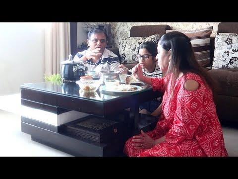 🙎♂️पति से  झगड़ा 🤯 हो गया तो vlogging छोड़ दी😭 || Indian Mom Studio