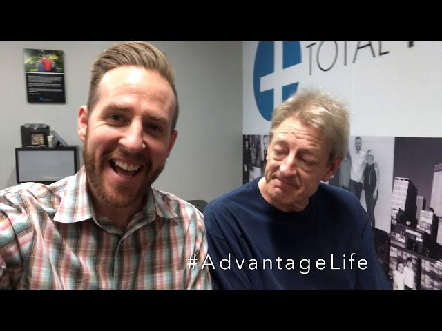 Dave's Advantage