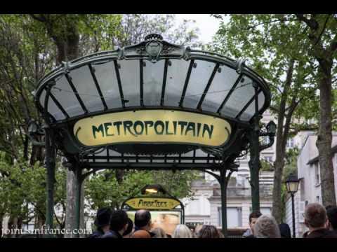 10 Tips for Paris Getting Around Paris, Episode 67