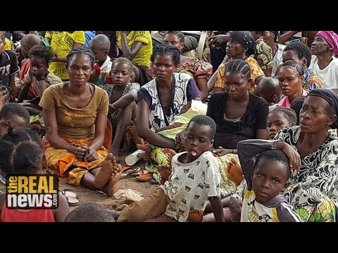 UN Declared Humanitarian Crisis in the DRC, President Kabila Rejects Aid