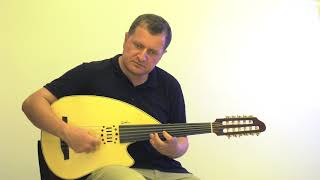Le Diwan Music played on GODIN MULTIOUD AMBIANCE