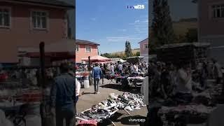 Erzurum Mahallebaşı Bit Pazarı