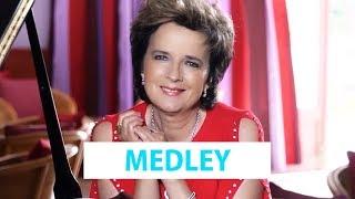 Monika Martin - XXL Medley (offizielles Video)