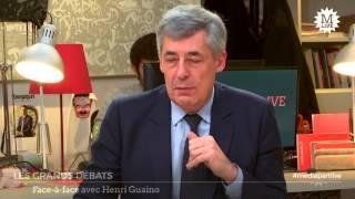 Présidentielle : entretien avec Henri Guaino