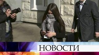 Суд приговорил Мару Багдасарян кгоду исправительных работ заподдельный больничный.