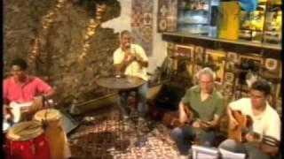 Marancangalha - Roberto Kelly e Pedro Luís - Samba na Gamboa