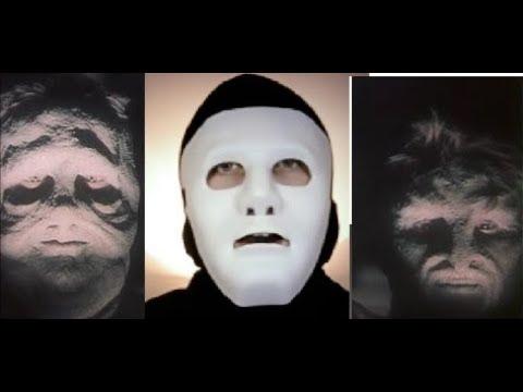 Кто скрывается под маской Быть Или