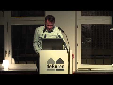 MO*talk Kris Van Nijen, GSR - DEME Group