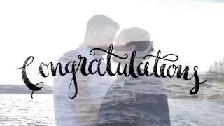 Eric & Danielle // Lake Tahoe Wedding // May, 14th 2017 //Hyatt