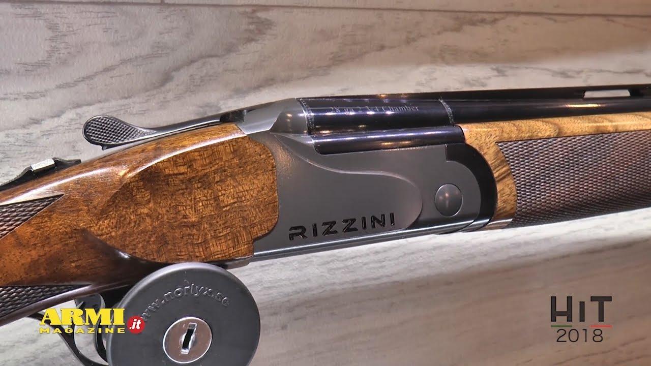 Rizzini BR110 Sporter, il fucile da tiro per chi inizia   Hit Show ...