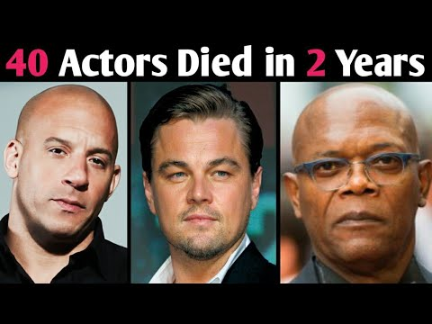 Download Hollywood Actor who Pass Away Recently in 2020