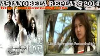 Kdrama - Pure Love (Tagalog Dubbed) Full Episode 49PSY - GANGNAM STYLE (강남스타일) M