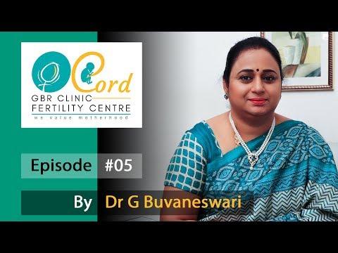 Overweight affect chances of pregnancy? | Female infertility | Dr G Buvaneswari | GBR Cord EPI #05
