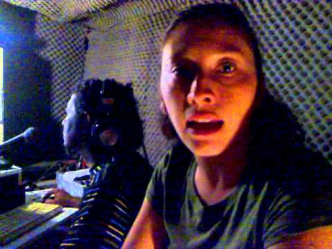 Natalia Urbina habla de la acción policial en la Radio Santa Marta